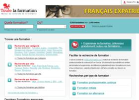 toutelaformation.com