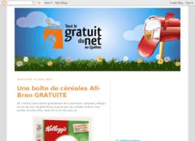 toutlegratuitdunetauquebec.blogspot.ca