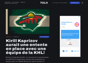 toutsurlehockey.com