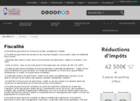 toutsurlisf.com