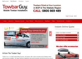 towbarguy.co.nz
