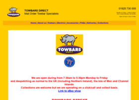 towbarsdirect.co.uk