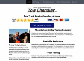 towchandler.com