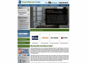 towelwarmeroutlet.com