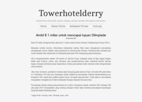 towerhotelderry.com
