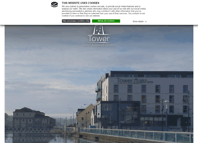 towerhotelwaterford.com