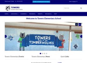 towers.tusd.org