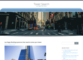 towersearch.com