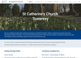 towerseychurch.org.uk