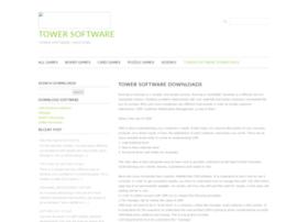 towersoftware.net