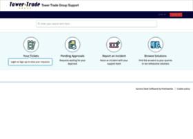 towertradegroup.freshservice.com