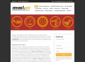 towing-411.com