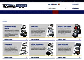 towingandtrailers.com