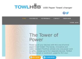 towlhub.com