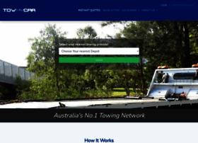 towmycar.com.au