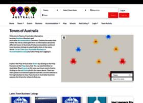 town.com.au