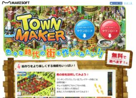 town.ms-gnet.com