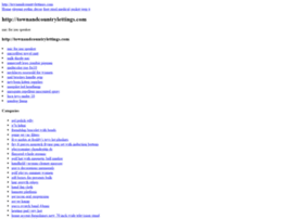 townandcountrylettings.com