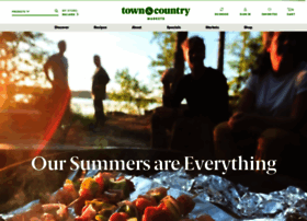 townandcountrymarkets.com