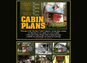 Small House Plans  Loft on Plans With Loft Websites And Posts On Free Small Cabin Plans With Loft