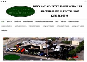 townandcountrytrucks.com