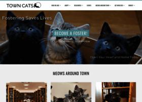 towncats.org