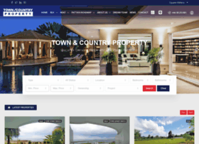 towncountryproperty.com