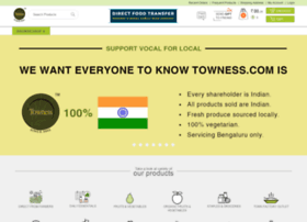 towness.co.in