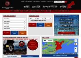 townfairtire.com