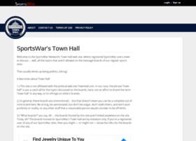 townhall.sportswar.com