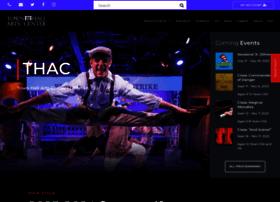 townhallartscenter.org