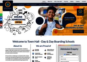townhallschool.com