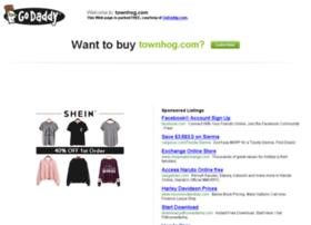 townhog.com