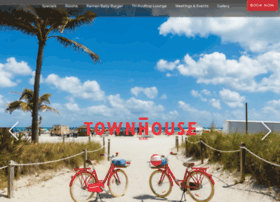 townhousehotel.com