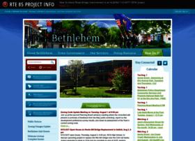 townofbethlehem.org
