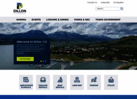 townofdillon.com