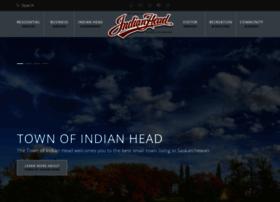 townofindianhead.com