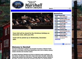 townofmarshall.org