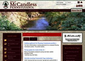 townofmccandless.org