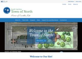 townofnorth-sc.gov