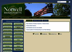 townofnorwell.net