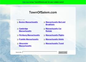 townofsalem.com