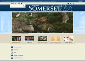 townofsomerset.com