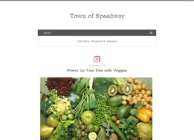 townofspeedway.org