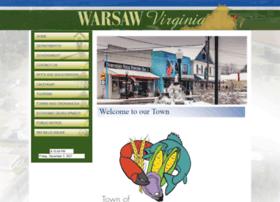 townofwarsaw.com