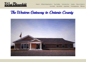 townofwestbloomfield.org