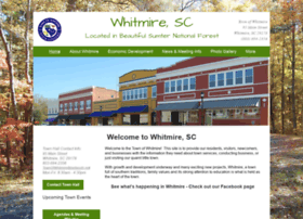 townofwhitmire.webs.com