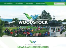 townofwoodstockva.com