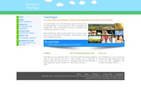 townpages.com