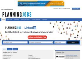 townplanningjobs.com